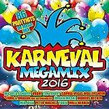 Karneval Megamix 2016