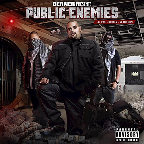 Bubble and Ball (feat. Baby Bash, Lucky Luciano) [Explicit]