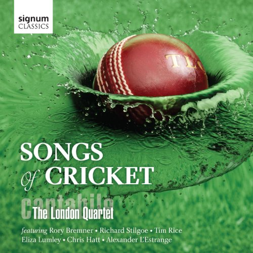The Rules of Cricket - A Psalm Chant