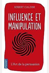 Influence et manipulation (Evol - dev't personnel) Taschenbuch