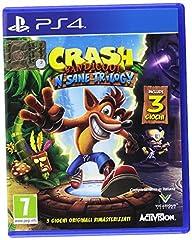 Idea Regalo - Crash Bandicoot N. Sane Trilogy - PlayStation 4