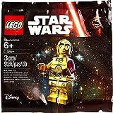 Lego 5002948 Star Wars The Force Awakens C-3PO Minifigure