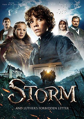 Storm & Luther'S Forbidden Letter [Edizione: Stati Uniti]