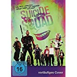 Suicide Squad - Steelbook  inkl. Blu-ray Extended Cut