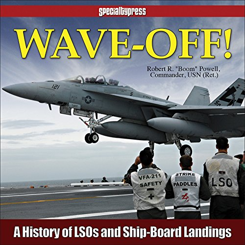 WAVE OFF (Speciality) Marine Wave