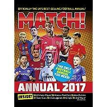 Match Annual 2017 (Annuals 2017)