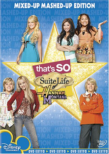 That's So Suite Life of Hannah Montana [RC 1]