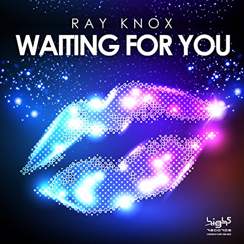 Ray Knox-Waiting For You