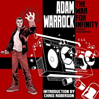 The War For Infinity [Explicit] (B0043ZRNMG)   Amazon Products