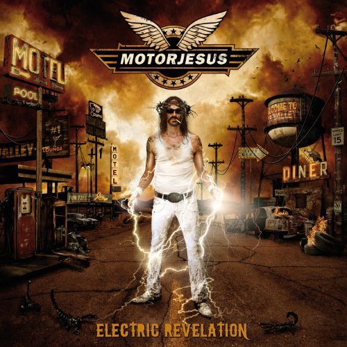 Electric Revelation by Motorjesus (2014-04-15)