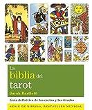 La Biblia Del Tarot (Biblias)