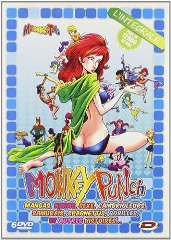 Monkey Punch - Intégrale