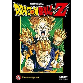 Dragon Ball Z - Film 10: Le retour de Broly