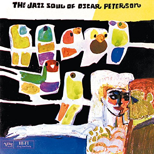 Jazz Soul of Oscar Peterson