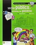 Mis primeras elecciones: sector público y sistemas de gobierno (Educación Financiera Básica)