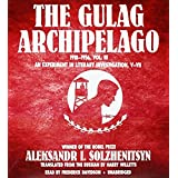 The Gulag Archipelago, 19181956, Vol. 3: An Experiment in Literary Investigation, VVII