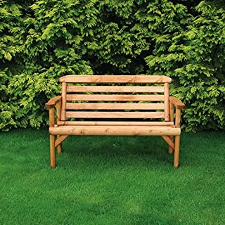 Anchor Fast 4Ft Rustic Bench - !!! SALE !!!