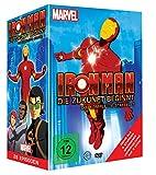 Iron Man Die Zukunft kostenlos online stream