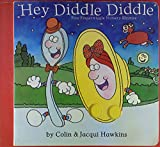 Hey Diddle Diddle. Five Fingerwiggle Nursery Rhymes