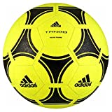 adidas Ballon Football Indoor Tango Training Jaune X18198