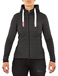 Smilodox Damen Jacke LIMITED