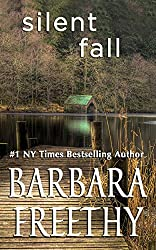 Silent Fall (Sanders Brothers #2)
