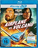 Airplane vs. Volcano [3D Blu-ray] [Special Edition]