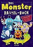 Das Monster-Bastel-Buch