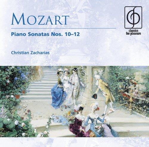 Mozart : Piano Sonatas 10