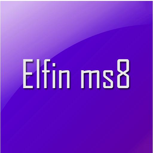elfin-ms8
