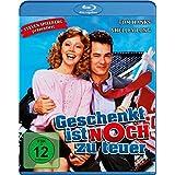 Geschenkt ist noch zu teuer [Blu-ray]