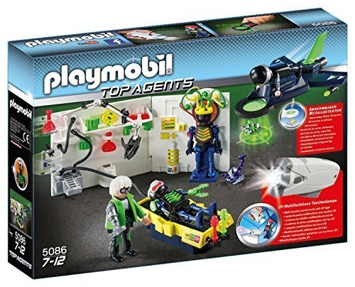 playmobil-5086-top-agents-laboratory-with-jet