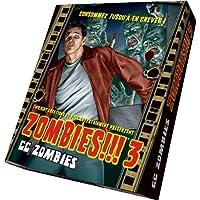 Edge - Ubizb03 - Jeu De Plateau - Zombies 3