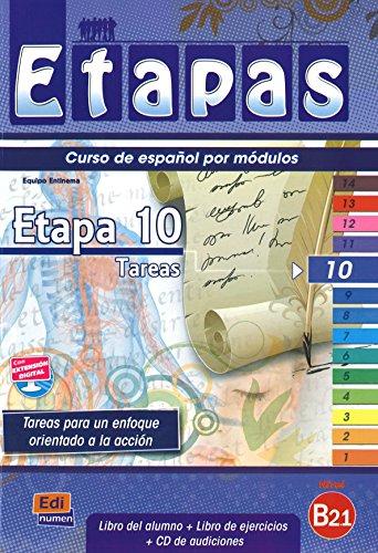 Etapa 10. Tareas - Libro del alumno (Etapas) por Berta Serralde