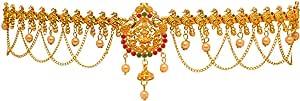 Jaipur Mart Gold Alloy Kamarband for Women