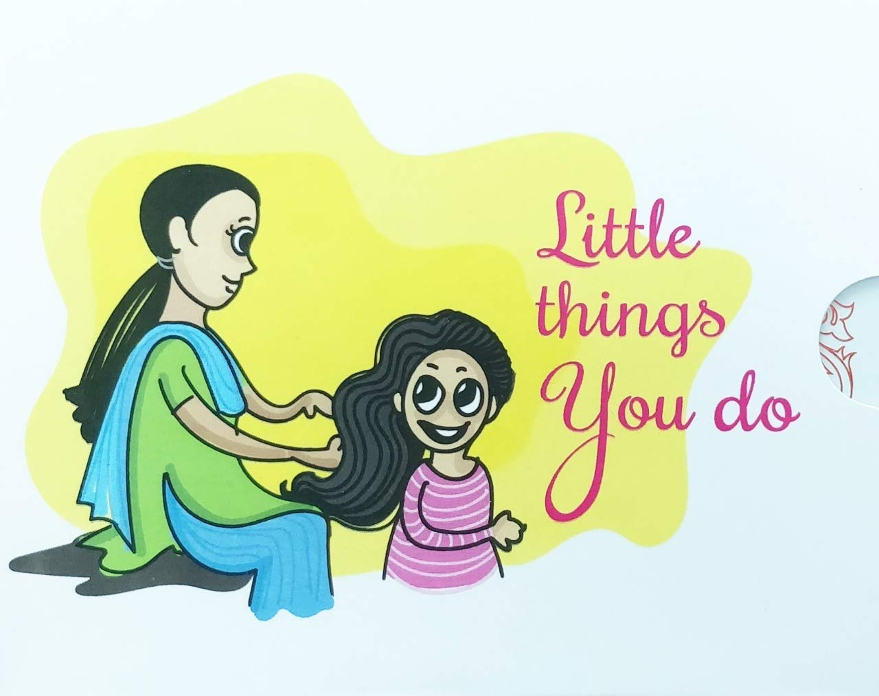 Mother | Sleeve - Little things you do