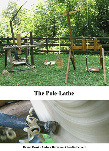 the-pole-lathe-medieval-technical-manuals-book-3