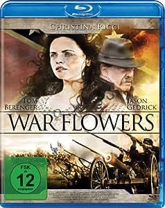 War Flowers [Blu-ray]
