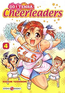 Go ! Tenba Cheerleaders Edition simple Tome 4