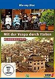 Wunderschön! - Mit der Vespa durch Italien [Blu-ray]
