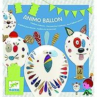 Djeco  - Fiestas animo ballon