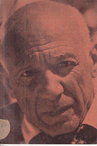 Picasso: Eaux-Fortes - Lithographies 1905-1947,