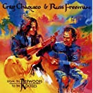 From The Redwoods To The Rockies by Russ Freeman (1998-09-15)