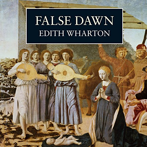 False Dawn  Audiolibri