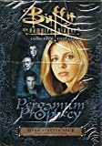 Buffy the Vampire Slayer The Pergamum Prophecy Collectible Card Game Villian ...