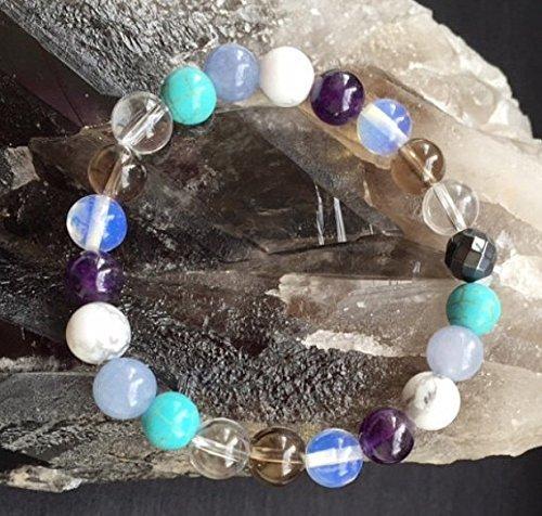 calm-emotions-power-bead-bracelet-crystal-gemstones-power-bracelet-aquamarine-bracelet-stress-relief