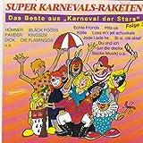 Super Karnevals Raketen - Das Beste aus Karneval der Stars - Folge 3