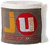 Ju-Sports - Vendajes de manos para boxeo blanco blanco Talla:3 m Länge