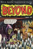 The Beyond - Issues 003 & 004 (Golden Age Rare Vintage Comics Collection Book 2) (English Edition)