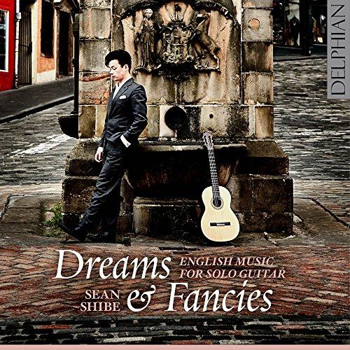 Dreams & Fancies - Atemgeräusche